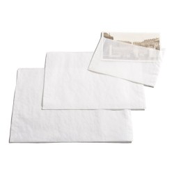 Koperty pergaminowe 6 x 6 cm